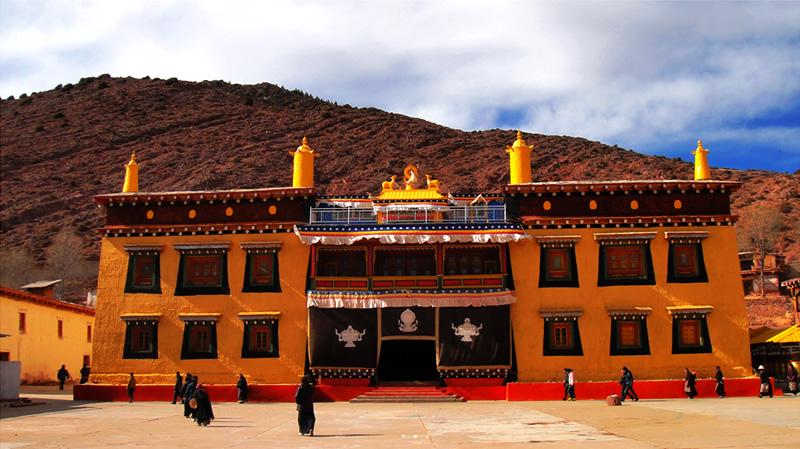 《维色寺》