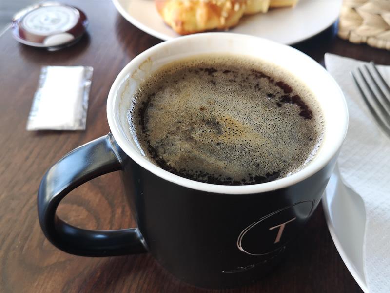 楚门面包餐饮咖啡
