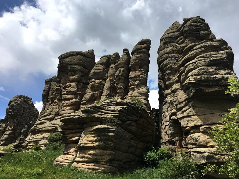 阿斯哈图石林